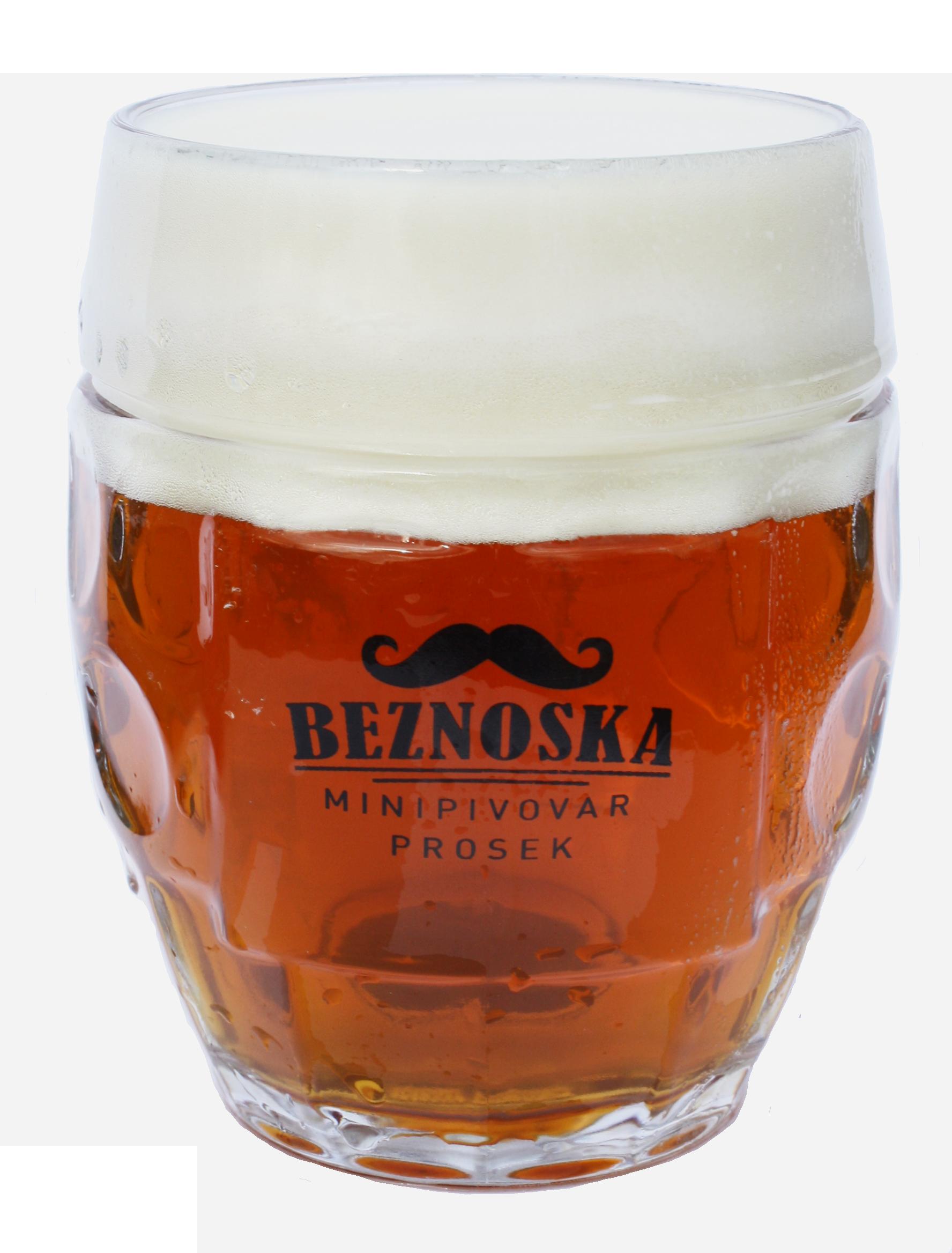 lezak_pivo